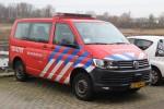 Alkmaar - Brandweer - MTW - 10-4701
