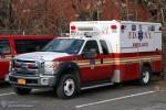 FDNY - EMS - Ambulance 190 - RTW