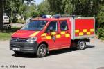 Ärla - Räddningstjänsten Eskilstuna - IVPA-/FIP-bil - 2 41-1660