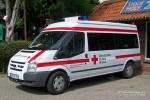 Rotkreuz Aurich 42/17-06