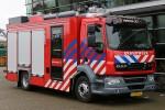 Nissewaard - Brandweer - HLF - 17-2931