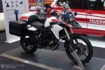 BMW F 800 GS - BMW - KRad