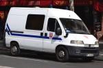 Périgueux - Police Nationale - CRS 22 - HGGKw