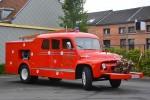 Edegem - Brandweer - LF (a.D.)