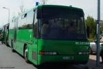 BePo - Neoplan Transliner - Mannschaftsbus