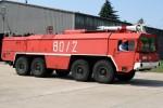 Büchel - Feuerwehr - FlKfz 8000