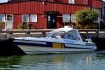 Karlskrona - Kustbevakningen - Schnellboot - KBV 454