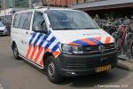 Amsterdam - Politie - HGruKw - 6356