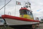 """Höllviken - Sjöräddningssällskapet - Seenotrettungsboot """"Kjell & Company"""" (a.D.)"""