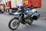 NRW4-975 - BMW F 650 GS - Krad