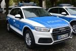 RPL4-7172 - Audi Q5 - FuStW