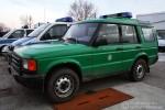 BP23-134 - Land Rover Discovery - FuStW