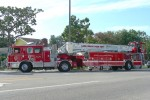 Long Beach - FD - Ladder 17