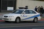 Genève - Gendarmerie - Patrouillenwagen