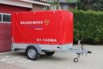 Barneveld - Brandweer - FwA-Übung - 07-13OMA