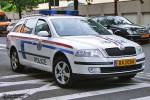 AA 2094 - Police Grand-Ducale - FuStW