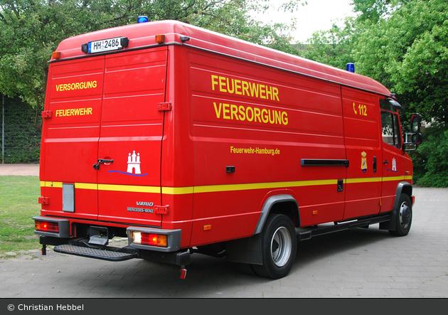 Florian Hamburg Krauel GW-Versorgungslogistik (HH-2486)