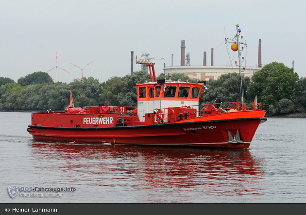 Florian Hamburg 31 LB (Branddirektor Krüger)
