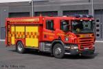 Nyköping - Sörmlandskusten RTJ - Släck-/räddningsbil 2 41-3010