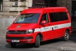 Praha - HZS - FW 01 - GW-Brandermittlung