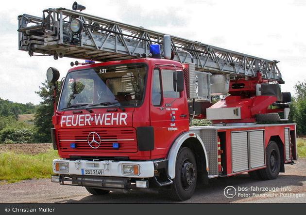 Florian Püttlingen 01/31 (a.D.)