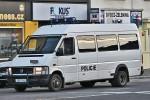 Praha - Policie - 1A5 7440 - GruKw