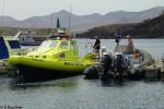 ES - Lanzarote - Puerto del Carmen - Rescate Emerlan - Rettungsboote