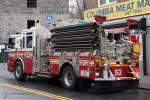 FDNY - Staten Island - Engine 153 - TLF
