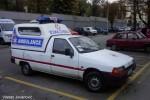Beograd - Klinički Centar Srbije - KTW