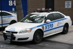 NYPD - Brooklyn - 84th Precinct - FuStW 3159
