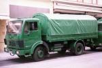 HH-3910 - MB 1017 A - LKW (a.D)