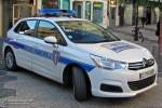 Nice - Police Municipale - FuStW