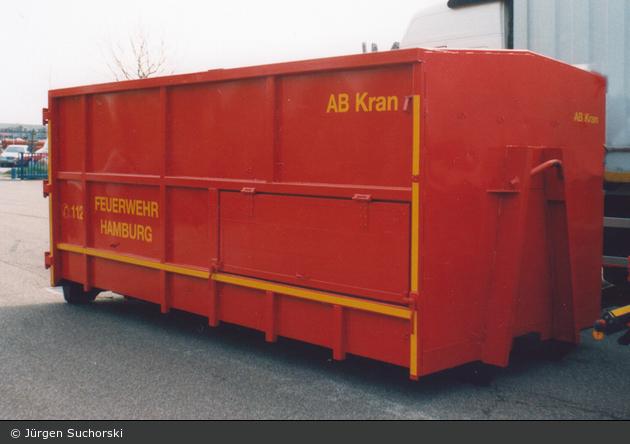 Florian Hamburg 32 AB-Kran (a.D.)