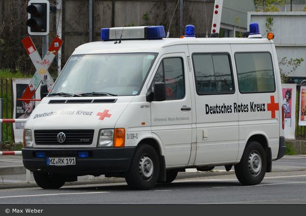 Rotkreuz Mainz 01/19-01