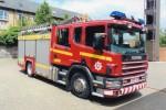 Dover - Kent Fire & Rescue Service - RPL (a.D.)
