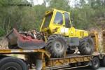 Ajaccio - Forestiers-Sapeurs - Brandschneisenschläger