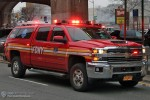 FDNY - EMS - EMS Condition Car 49 - KdoW 952
