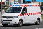 Krankentransport SMH - KTW (B-EM 2099)