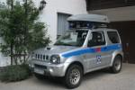 Bergwacht-Berchtesgaden 40/03 bzw. 10