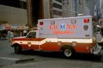FDNY - Ambulance 340
