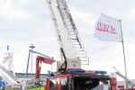 Glasgow - Strathclyde Fire & Rescue - ARP