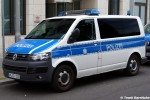 BP30-113 - VW T5 4Motion - FuStW