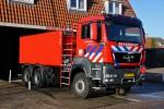 Haaksbergen - Brandweer - GTLF - 05-4561