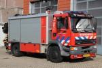 Zaanstad - Brandweer - RW-Kran - 11-8071