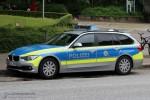 NRW6-1298 - BMW 318d Touring - FuStW