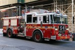 FDNY - Manhattan - Engine 054 - TLF