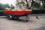 Florian Hamburg Neuland Kleinboot (a.D.)