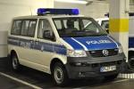 BP27-599 - VW T5 - FuStW