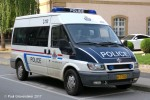 A 7750 - Police Grand-Ducale - HGruKw