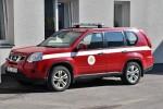 Jelgava - Valsts Ugunsdzēsības un Glābšanas Dienests - KdoW